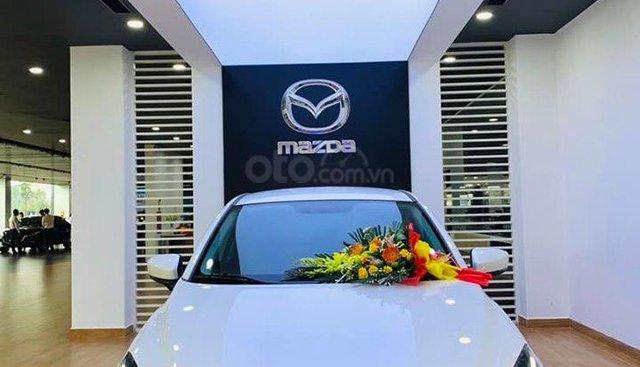 Mazda Hà Đông - Mazda 2 sedan Deluxe tặng ngay 01 năm bảo hiểm thân vỏ, liên hệ 0938.808.704