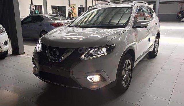 Cần bán xe Nissan X trail SV VL đời 2019, màu trắng, giá chỉ 960 triệu