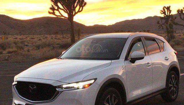 Mazda CX5 2.0 hỗ trợ 50 triệu tiền mặt, giao xe ngay trong 3 ngày, hỗ trợ vay vốn 80%. Lh 0908 360 146 Toàn Mazda