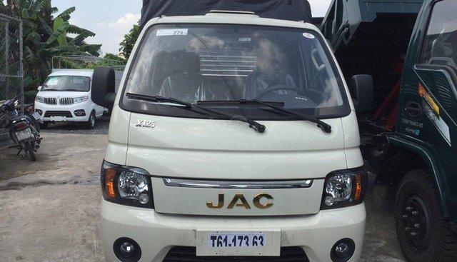 Bán xe JAC nhập 1.25 tấn máy CN Nhật