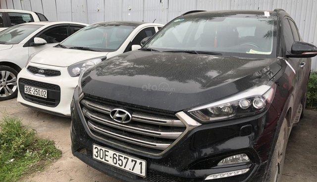 Bán Hyundai Tucson sản xuất 2016, xe nhập, bản đặc biệt