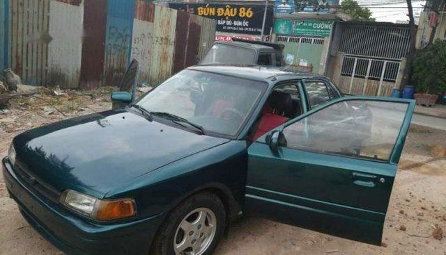 Cần bán Mazda 323 1996, nhập khẩu nguyên chiếc, giá tốt