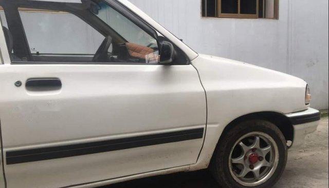 Cần bán xe Kia CD5 năm 2004, màu trắng