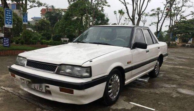 Bán xe Nissan Cedric sản xuất năm 1993, màu trắng, xe nhập chính chủ