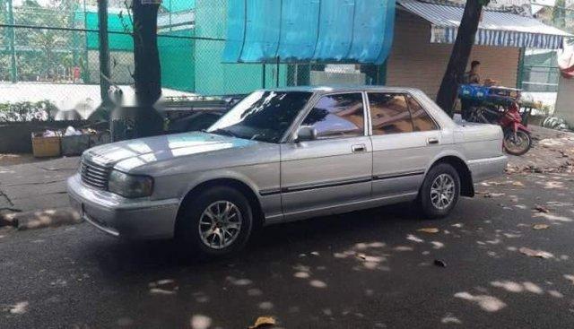 Cần bán gấp Toyota Crown năm 1992, xe nhập