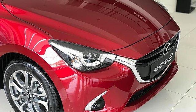 Bán xe Mazda 2 Premium đời 2019, màu đỏ, nhập khẩu Thái Lan