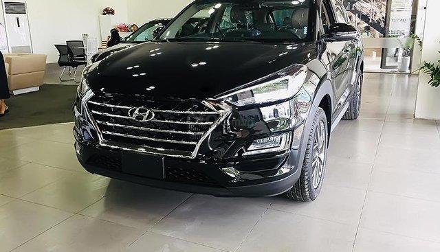 Bán ô tô Hyundai Tucson 2.0 CRDi New đời 2019, màu đen