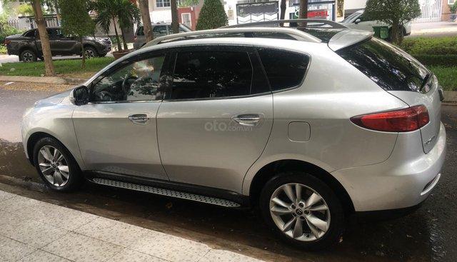 Đổi xe mới bán xe Luxgen U7 SX 2010