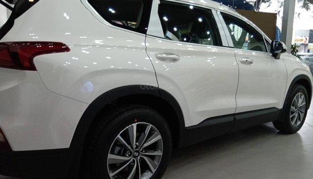 Hyundai Santafe xăng TC giá tốt, Hyundai An Phú, Hyundai Santafe 2019
