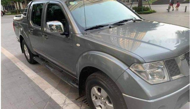 Bán tải Nissan Navara LE 2.5 Đk 2012, 2 cầu, cài cầu điện
