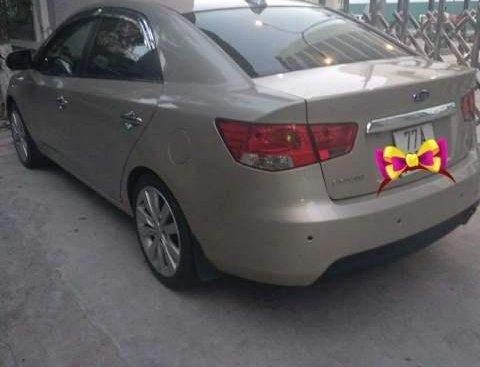 Gia đình cần bán Kia Forte MT 2013, xe zin cứng, đẹp