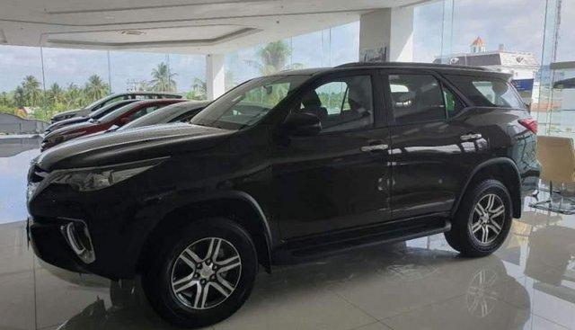 Bán ô tô Toyota Fortuner 2.7L 4x2 sản xuất năm 2019, nhập khẩu