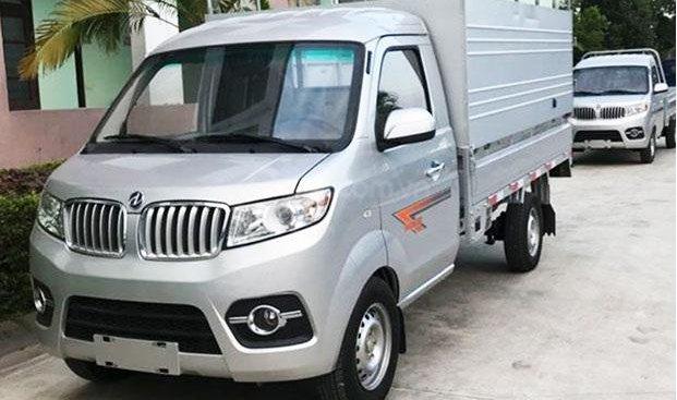 Bán Dongben T30-990kg, hỗ trợ trả góp, 60 triệu nhận xe