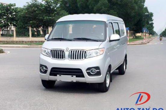 Bán xe ô tô tải Van Dongben X30, chuyên chạy phố cấm