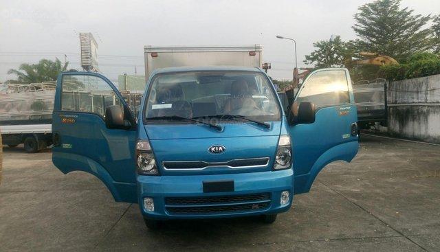 Bán xe tải Thaco Kia K250 1.49 và 2.49 tấn thùng dài 3.5m - Hỗ trợ trả góp thủ tục nhanh, gọn, lẹ - LH: 0905036081