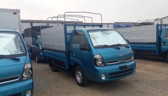 Bán xe Thaco Kia K250 Trường Hải tải trọng 1.49/2.49 tấn ở Hà Nội - LH: 098253.6148