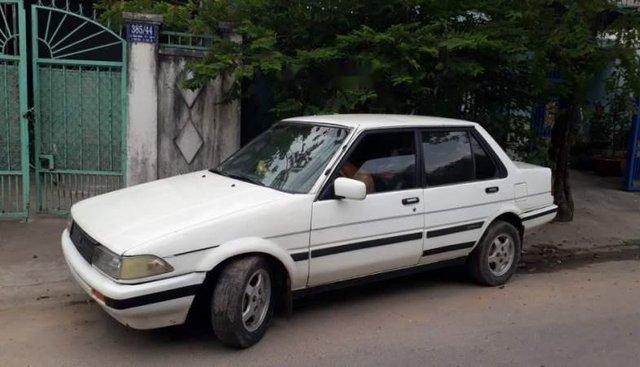 Bán xe Toyota Corolla đời 1983, màu trắng, 29 triệu