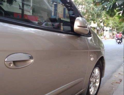 Bán Chevrolet Vivant năm sản xuất 2008, xe cũ nhưng chạy ổn định, gầm bệ chắc chắn