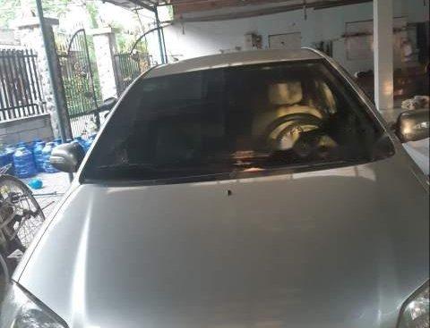 Bán xe Toyota Vios năm sản xuất 2006, màu bạc còn mới