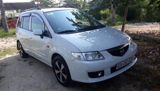 Cần bán xe Mazda Premacy sản xuất năm 2003, màu trắng