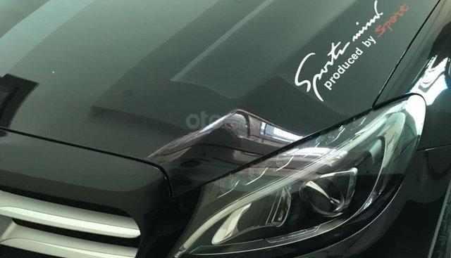 Bán Mercedes C200 model 2017, đã đi 15000km, xe chính chủ