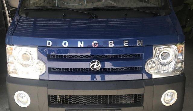 Bán ô tô tải Dongben DB1021 870kg tặng 5 triệu tiền lộc