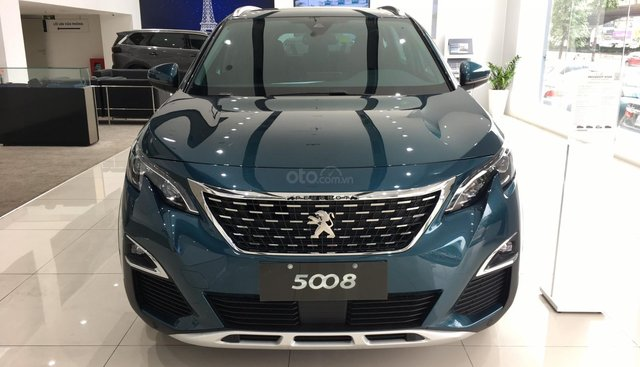 Peugeot 5008 khuyến mại hot, giảm trực tiếp tiền mặt Lh 0379.848.246