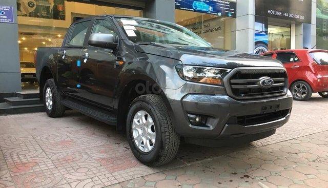 Ford Thủ Đô bán xe Ranger XLS AT 1 cầu số tự động, đủ màu, trả góp 85% giao xe toàn quốc