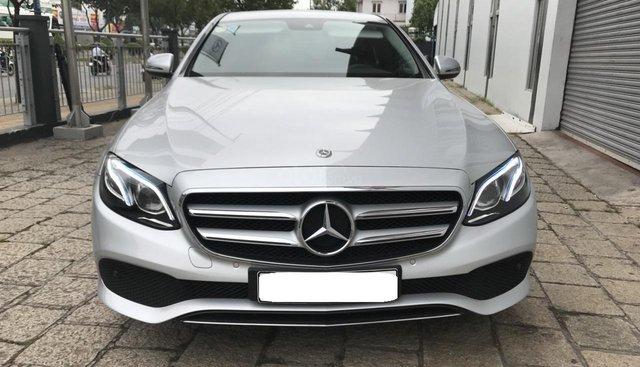 Bán Mercedes E250 BH 3 năm, ĐK 8/2018, chính hãng Mercedes