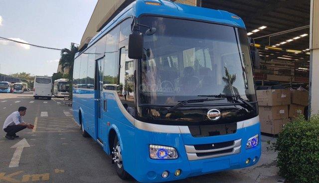 Khuyến mãi đặt biệt cho xe Samco Felix CI 29/34 chỗ 2019