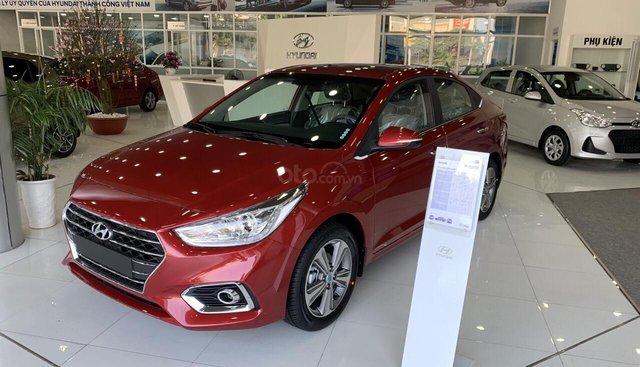Bán xe Hyundai Accent đời 2019, hỗ trợ mua trả góp lên tới 85% giá trị xe, có xe giao ngay. LH ngay 0971.58.55.33