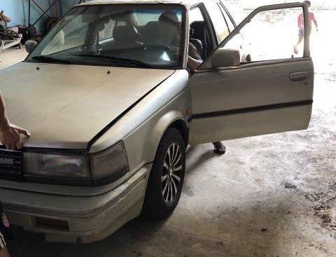 Bán Nissan 100NX sản xuất 1988 giá cạnh tranh