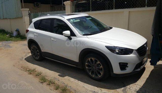 Cần bán Mazda CX 5 sản xuất năm 2017 - 745 tr