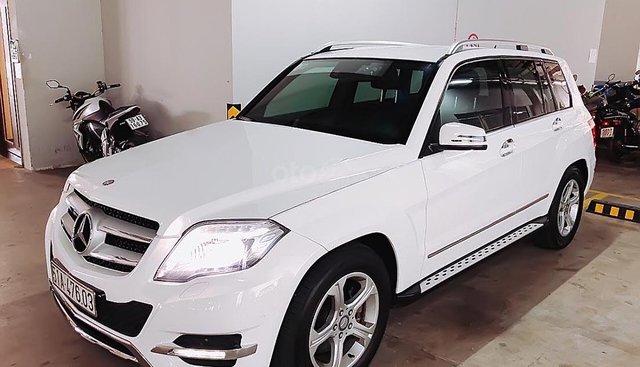 Bán Mercedes sản xuất 2012, màu trắng