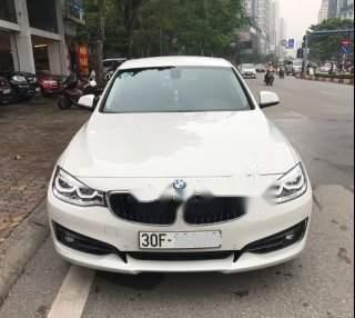 Bán BMW 3 Series 320i GT Sport 2018, màu trắng số tự động