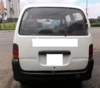 Bán Daihatsu Citivan năm sản xuất 2004, màu trắng
