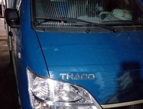 Bán xe Thaco TOWNER đời 2018, màu xanh lam, chính chủ