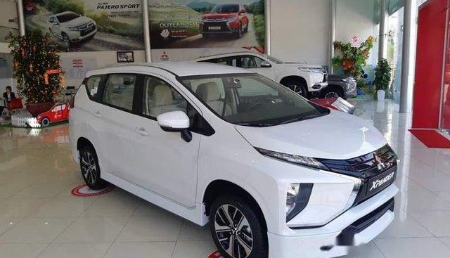 Bán ô tô Mitsubishi Xpander 2019, nhập khẩu nguyên chiếc, 7 chỗ