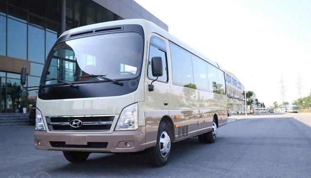 Xe Hyundai 29 chỗ sx 2019 LH 0969.852.916