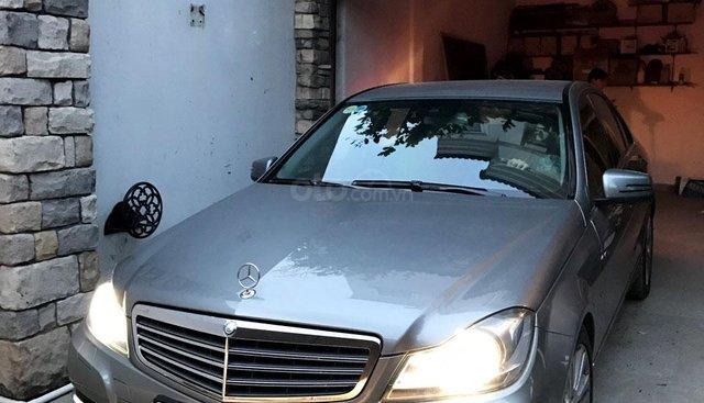 Bán Mercedes C250 sx 2012, đã đi 52000km, xe chính chủ