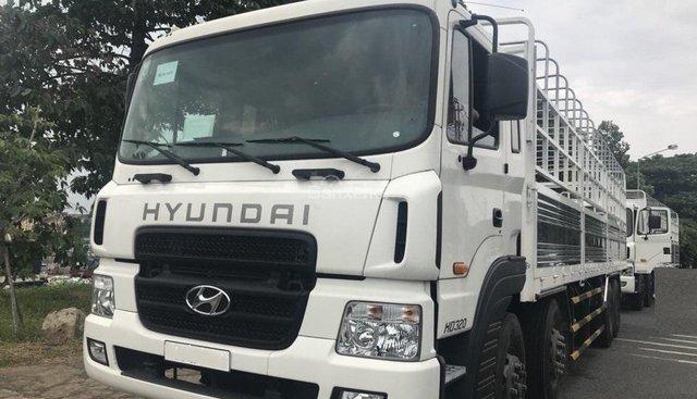Bán Hyundai HD320 năm 2019, màu trắng, nhập khẩu