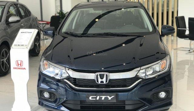 Honda City sx 2019, chỉ cần 160tr lấy xe, tặng full phụ kiện, bảo hiểm