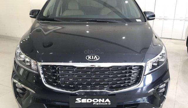 Bán Kia Sedona Platinum 2019, sở hữu chỉ với 374.000.000đ
