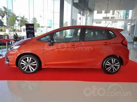 Nhận quà tặng trị giá 100 triệu - Honda Ô Tô Bắc Ninh - trả góp 80%
