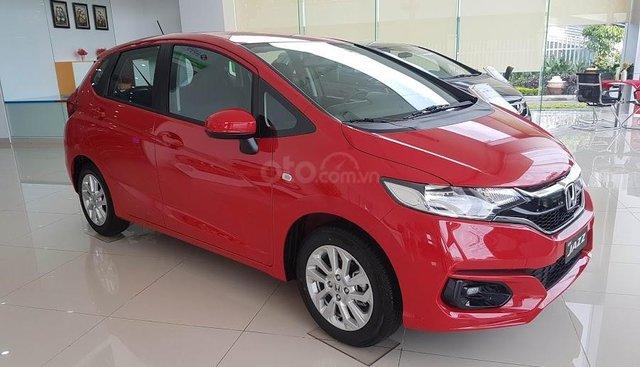 Nhận ngay ưu đãi tới 100 triệu khi mua Honda Jazz - Honda ô tô Bắc Ninh - Giao xe ngay