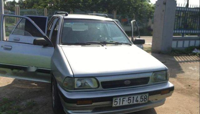 Cần bán Kia CD5 sản xuất năm 2004, màu bạc, nhập khẩu, máy móc khỏe