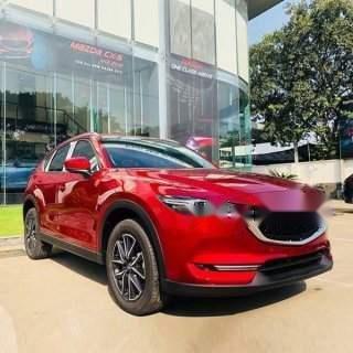 Bán Mazda CX 5 sản xuất năm 2019, màu đỏ