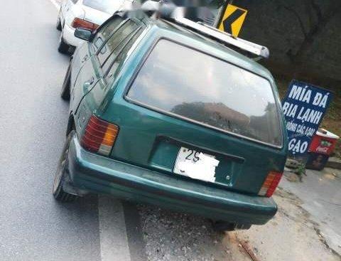Bán ô tô Kia CD5 đời 1999, xe nhập, giá tốt