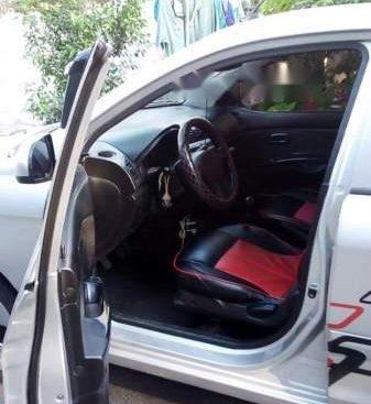 Cần bán lại xe Kia Morning đời 2011, máy êm