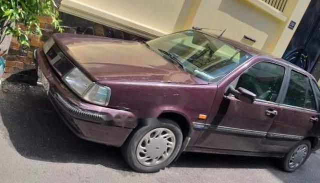 Cần bán lại xe Fiat Tempra đời 1997, nhập khẩu, xe một đời chủ, rất ít sử dụng